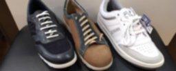 Zapatos casual/deportivos hombre tallas grandes